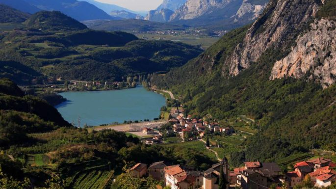 Agritur La Dolce Mela - Valle dei Laghi, Trentino