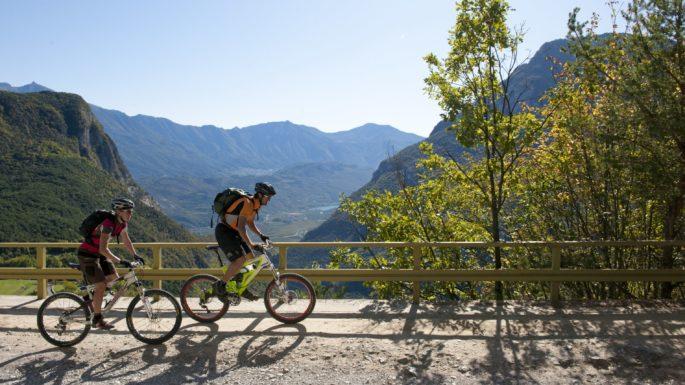 Valle dei Laghi, Trentino