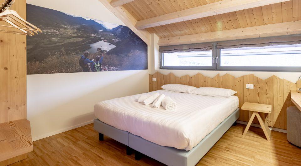 Essential Room - Agritur La Dolce Mela