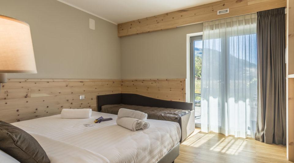 Forest Essence Junior Suite