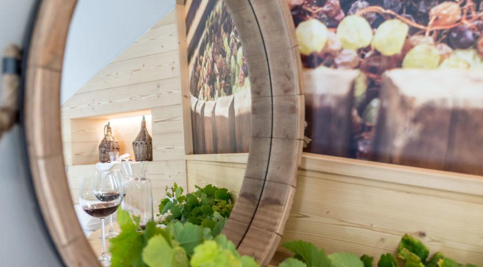 Wine Passion Junior Suite