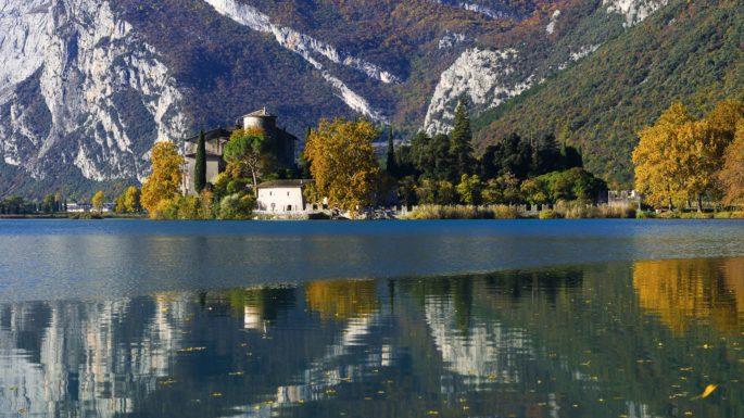 Immagine per Valle dei Laghi restaurants