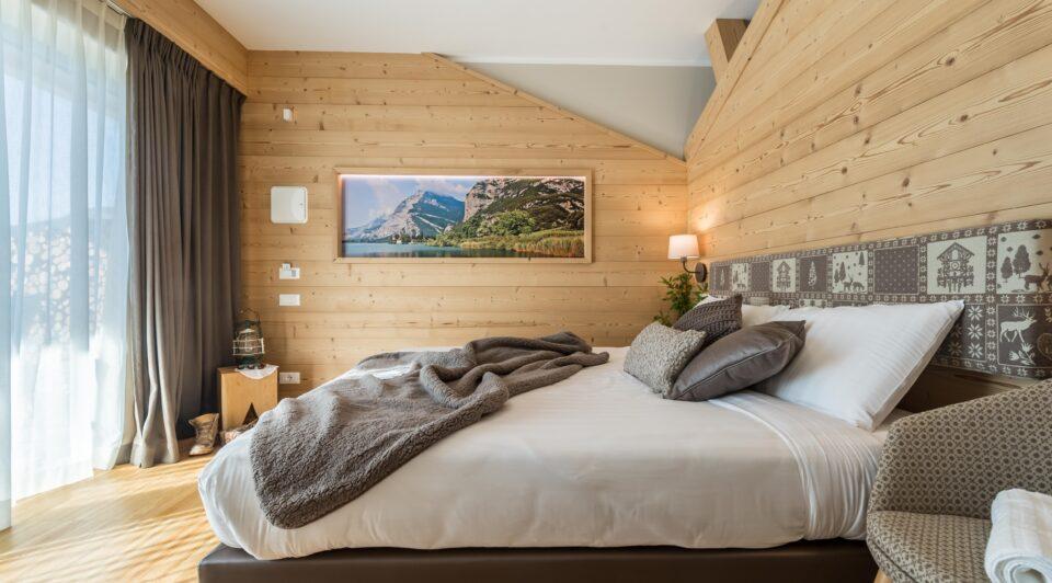 Mountain Spirit Junior Suite