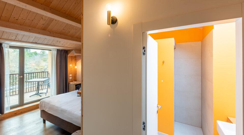 Charming Room - La Dolce Mela